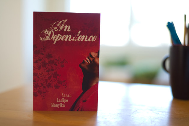 In Dependence by Sarah Ladipo Manyika - UK version