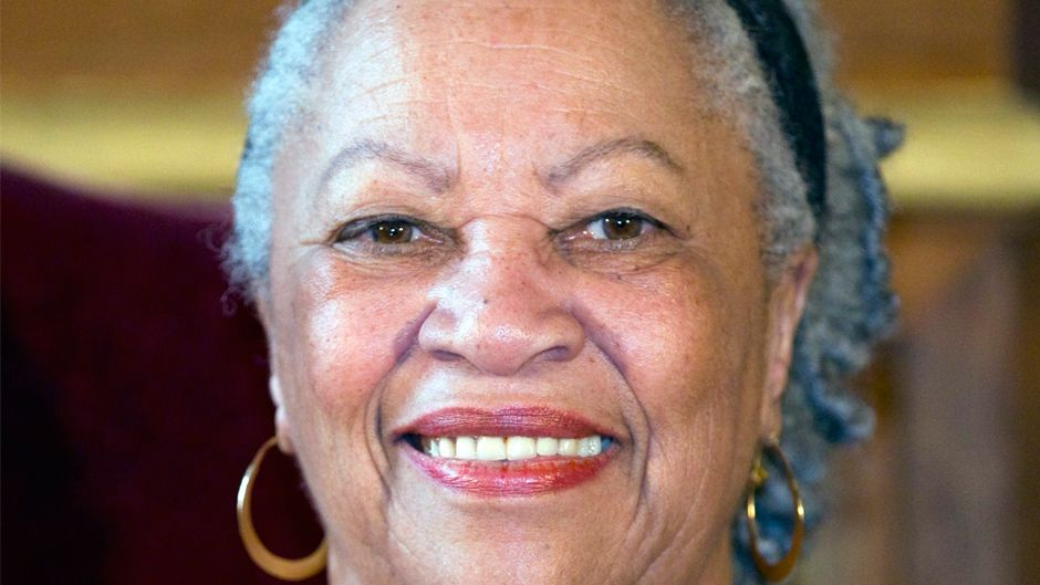 An Interview with Toni Morrison